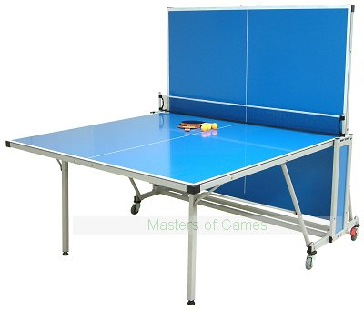 Team Extreme Outdoor Table Tennis Table