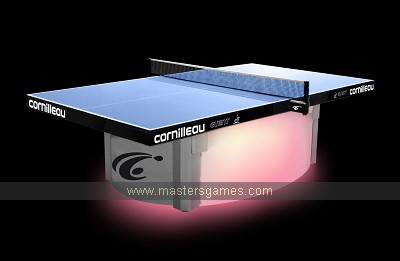 Cornilleau ITTF Competition Event Table Tennis Table