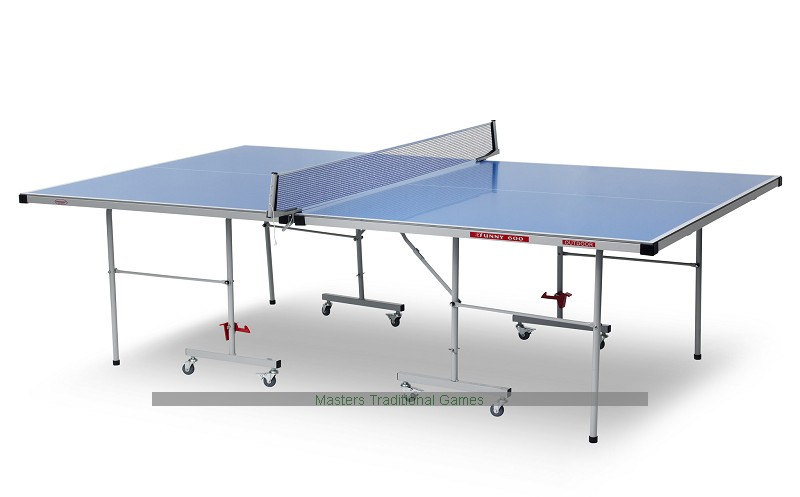 Backyard Table Tennis Rules : Gamesson Sunny Outdoor Table Tennis Table