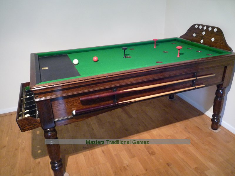 Pool Tables Sales, Movers & Service | Hollywood Pool Tables