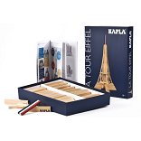 KAPLA: Eiffel Tower Box
