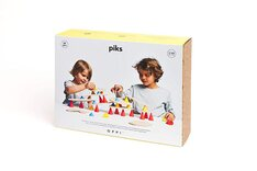 OPPI Piks Big Kit - 64 pcs construction / building toy