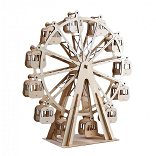 Artesania Latina Wooden Model Ferris / Big Wheel - with moving p